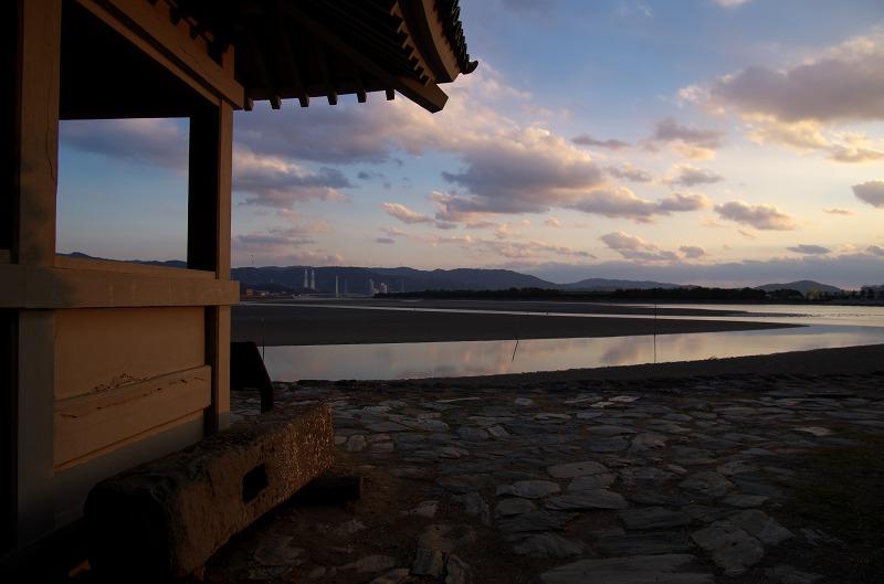 和歌の浦 観海閣