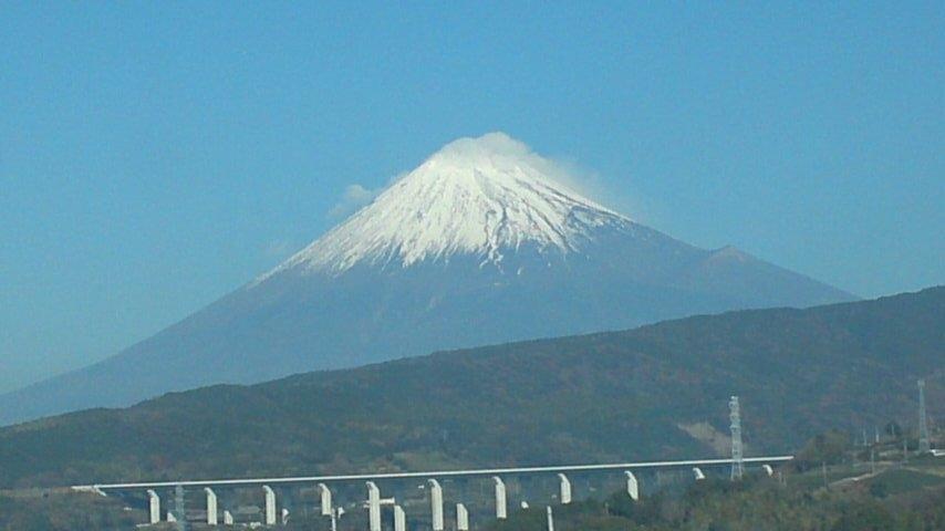 101220富士山