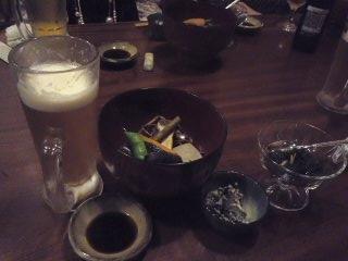110415熊本料理前菜