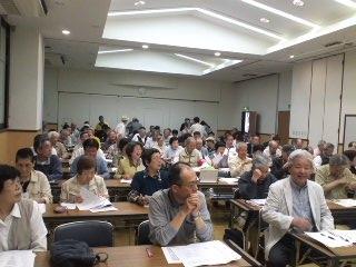 110528介護保険学習決起集会2
