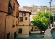 toredo town 01