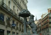 2006 Madrid oso