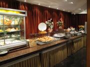 2010 マドリッドホテルの朝食 02