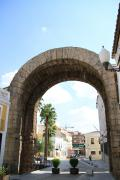 トラヤヌスの門03