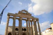 2010 メリダ ディアナ神殿 02