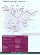 LD map