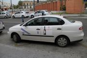 Jerez taxi 01
