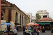 Jerez 市場01