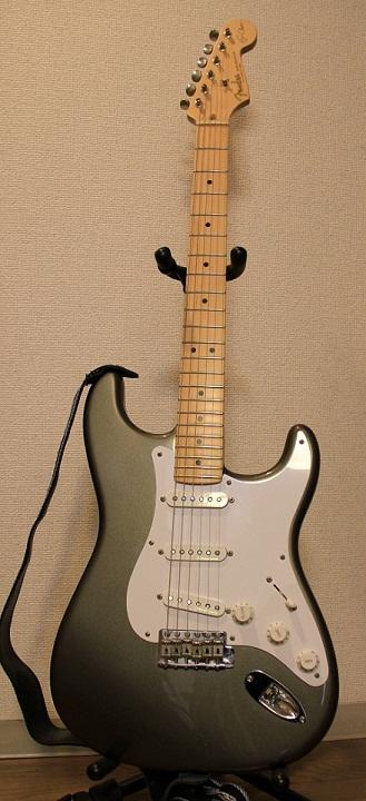 Fender USA 01