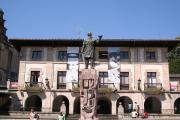 030 Fueros広場