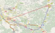 Bil-Ger map