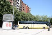 210 SanSebastian Bus Terminal