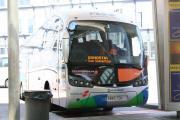 205 Bilbao Bus Terminal