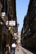 246 サンセバスチャン市街