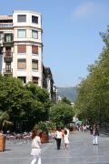236 サンセバスチャン市街