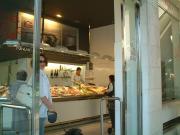 371 サンセバスチャン市街 魚屋