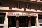 005 Pamplona Hotel