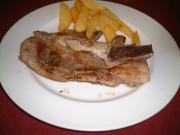 517 ブルゴス 昼食