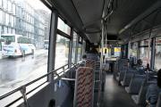 701 ビルバオ 空港バス