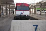 6711 Valencia estacion del Nord