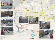 Xativa map