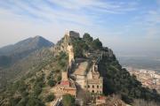 7600 Castillo de Jaacute;tiva
