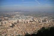 8000 Castillo de Jaacute;tiva