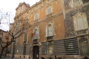 8310 Museo Nacional de Ceramica