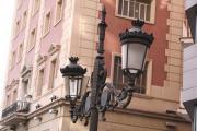 0530 通りの街灯