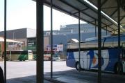 0586 Estacion de autobuses Malaga