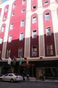 0580 Hotel Malaga Centro