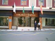 0581 Hotel Malaga Centro
