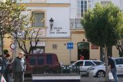 0710 Plaza de San Antonio