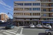 0830 Estacion de autobuses en Cadiz