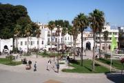 1580 タンジェの広場