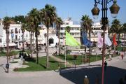 1570 タンジェの広場