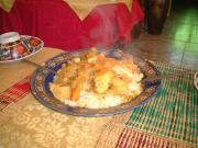 1614 タンジェの昼食