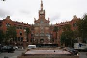 074 Hospital de Sant Pau