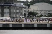 23 海自横須賀基地