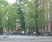 0099 アムステルダム市街