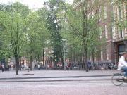 0098 アムステルダム市街