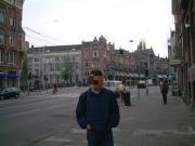 0095 アムステルダム市街