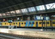 0107 アムステルダム中央駅