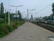 0139 ザーンセ・スカンスの駅