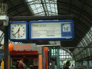 0144 アムステルダム中央駅