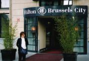 0150 Brusseles Hotel