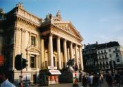 0211 Brussel 証券取引所