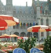 0240 Markt Brugge