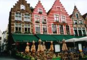 0239 Markt Brugge