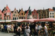 0236 Markt Brugge